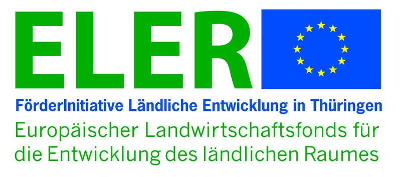 Hier investieren Europa und der Freistaat Thüringen in die ländlichen Gebiete.