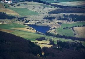 Nur so besteht die Möglichkeit, unter anderem den Lebensraum für die Berghexe (C. briseis) in diesem Bereich zu erhalten. (Foto: G. Roeder)