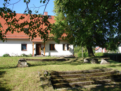 Sitz des Landschaftspflegeverbandes